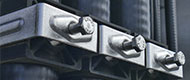Montaggio e smontaggio scaffalature metalliche