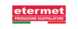 Etermet - Partner - Scaffalature Professionali